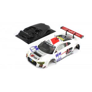 Carrocería LMS GT3 Team Phoenix 1+Interior Lexan