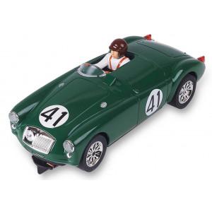 MG A 1955 Le Mans