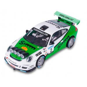 Porsche Rally Orriols
