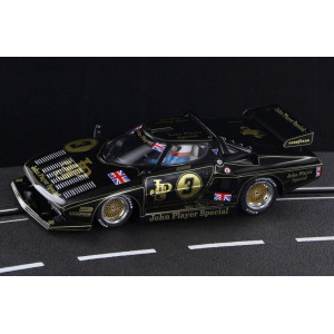 Lancia Stratos Tubo John Player Special Edition
