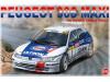 Kit 1/24 Peugeot 306 Maxi Montecarlo 1996
