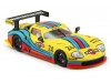 Marcos LM600 GT2 n 24 Martini Amarillo