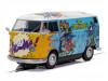 VW Panel Van T1b  - DC Comics