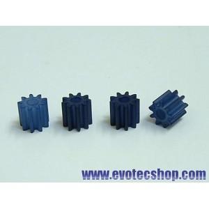 Piñones M 50 nylon 9 D (x 4)