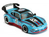 Porsche 911 GT2 Martini Azul Claro n 2