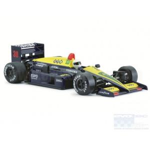 NSR Formula 86/89 Blue Toshiba 30