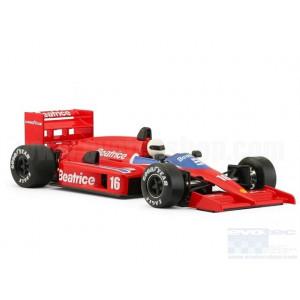 NSR Formula 86/89 Beatrice 86 16