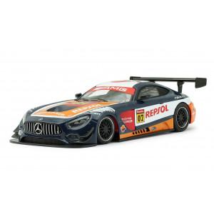 Mercedes-AMG Repsol 7