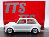 Autobianchi A112 Abarth Gr.2 White Kit
