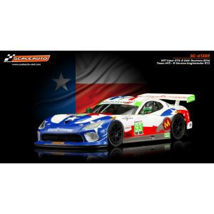 SRT Viper GTSR 24H Daytona 2016 Texas 93 R-Version