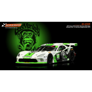 SRT Viper GTS-R 24H. Daytona 2016 Gas Monkey 33