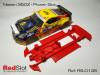 CHASIS 3D - NISSAN Z350 POWER SLOT