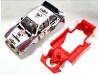 Chasis Lancia Delta S4 Hybrid compatible SRC CRR