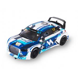 Audi S1 RX - VR