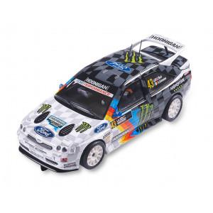 Ford Escort Cosworth - Block