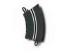 Pista Curva 1 Carril exterior de la Interior U10400X200 Scalextric SCX