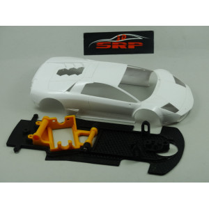 Chasis 3D Pivotante Lamborghini Murcielago BA