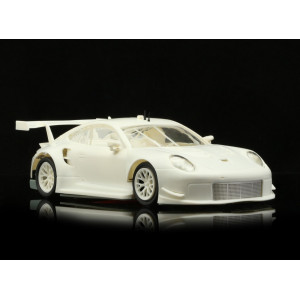 Porsche 911 991.2 GT3 RSR White Racing Kit