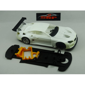 Chasis 3D BMW M6 (GT3) SIDEWAYS