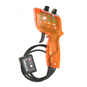 Sloting Plus PRO EVO II mando 100% electrónico