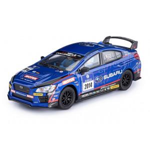 Subaru WRX STI 24h Nurburgring 2014