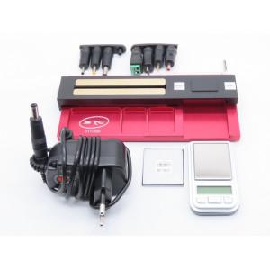 UMS-SRC Magnetic Motor Tester