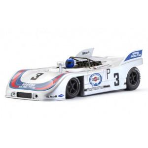 PORSCHE 908/3 WINNERMARTINI RACING NURBURGRING