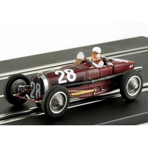 Bugatti Type 59 n 28 GP Monaco 1934 Tazio Nuvolari