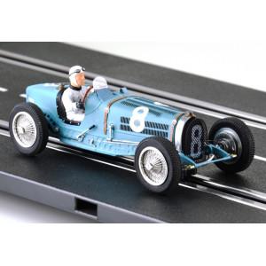 Bugatti Type 59 n 8 GP Monaco 1934 Rene Dreyfus