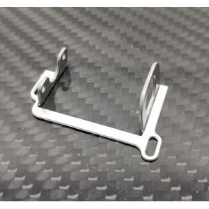 Soporte Motor en Aluminio para Autobianchi A112