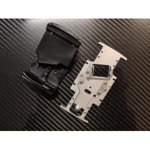 Chasis Completo en Aluminio para Autobianchi A112