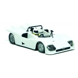 Alfa Romeo 33/3 White Racing Kit