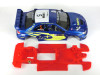 Chasis Lineal Subaru WRC 06 compatible con Ninco