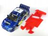 Chasis Subaru AW (copm Ninco) apto CRR