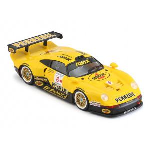 Porsche 911 GT1 6 Pennzoil