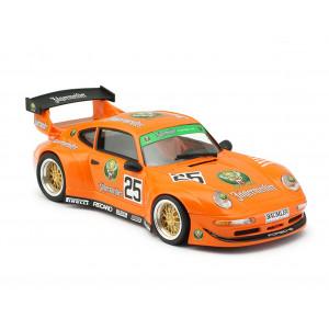 Porsche 911 GT2 Jagermeister 25