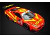 Ferrari GT3 Italia KIT AW MOMO RED 30