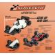 Formula 90-97 White Racing Kit Morro Alto