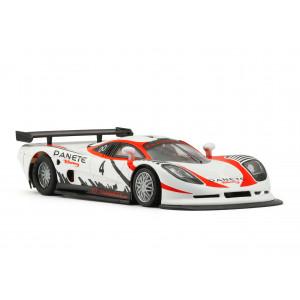 Mosler MT900 R Panete Racing red n4 EVO 3