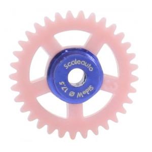 Corona 33D. Sidewinder M50 Nylon 3/32mm 17,5mm