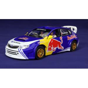 Subaru Pastrana Redbull