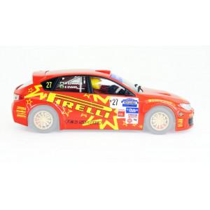 Carroceria Subaru STI Evans