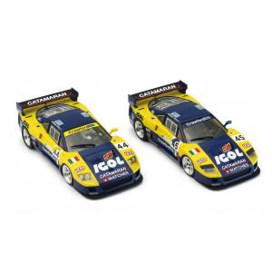 Ferrari F40 Igol 44 y 45 Twin Pack