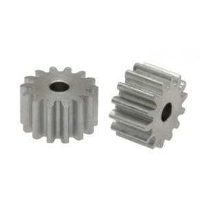Piñon 14d. M50 Alum para Eje 2mm diam 8,25mm
