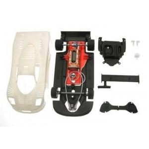 Mosler MT900 R EVO en Kit