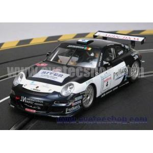 Porsche 911 GT3 Raly NGT Vallejo