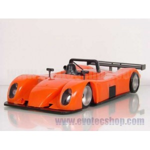 Reynard 2KQ Sport Orange