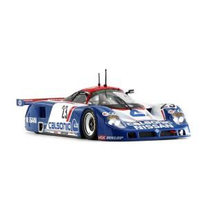 Nissan R89C 23 Le Mans 1989