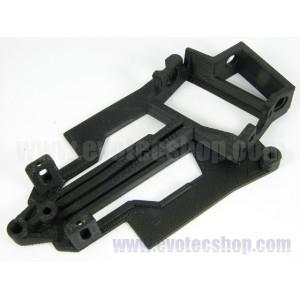 CHASIS 3D COMPATIBLE CON LANCIA 037 NINCO