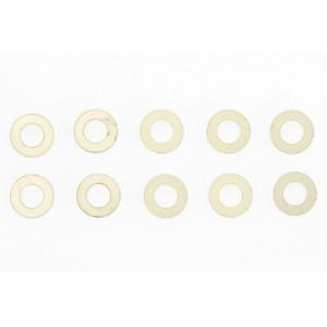Separadores de guia 0,15 mm